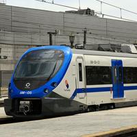 Aprobada Calificación Ambiental para tren Santiago-Batuco