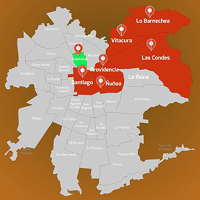 Extienden por 7 días más la cuarentena en seis comunas y medida termina en Independencia