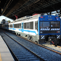 Metrotren Rancagua modifica horarios de servicios para enfrentar contagio por coronavirus