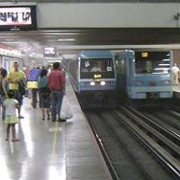 """MTT presenta """"Plan Marzo"""" y detalla funcionamiento del transporte público"""