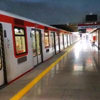 Metro abre estación San Pablo de L1 y habilita tramo de L5 a Plaza de Maipú