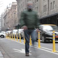 Ministerio lanza Plan de Movilidad «Paso a Paso» con miras al desconfinamiento