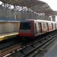 Metro está 100% operativo desde este viernes tras 11 meses de reconstrucción