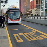 Ritmo de recuperación del transporte privado supera al público durante la pandemia