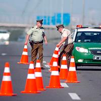 Confirman suspensión de Peregrinación a Lo Vásquez y cierre de Ruta 68