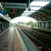 Metro reabre este lunes 14 de septiembre las estaciones San José de la Estrella, Los Quillayes y Elisa Correa de Línea 4