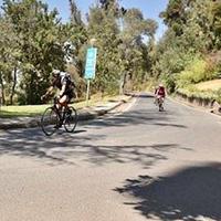 Ciclistas pueden ingresar nuevamente al Parque Metropolitano
