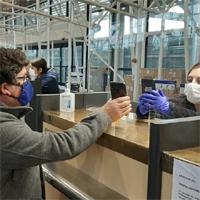 Frontera Protegidas: Desde noviembre termina cuarentena para viajeros y solo se exigirá PCR negativo