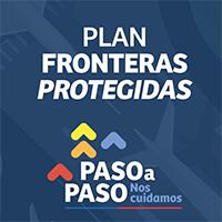 Implementan el plan de «Fronteras Protegidas»