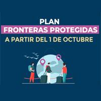 Desde el 1 de octubre se permitirá ingreso a extranjeros vacunados
