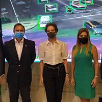 Proyecto 5G de SIT-UOCT junto a Entel ganan primer lugar en categoría Innovación en el Latam Smart City Awards